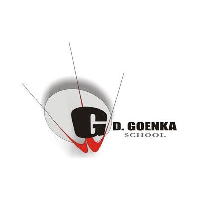 GD Goenka