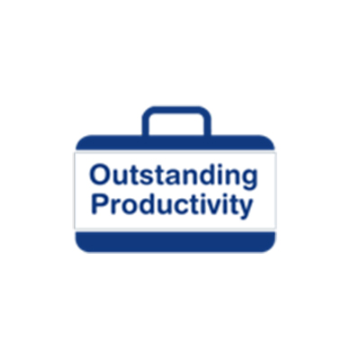 Outstanding Productivity