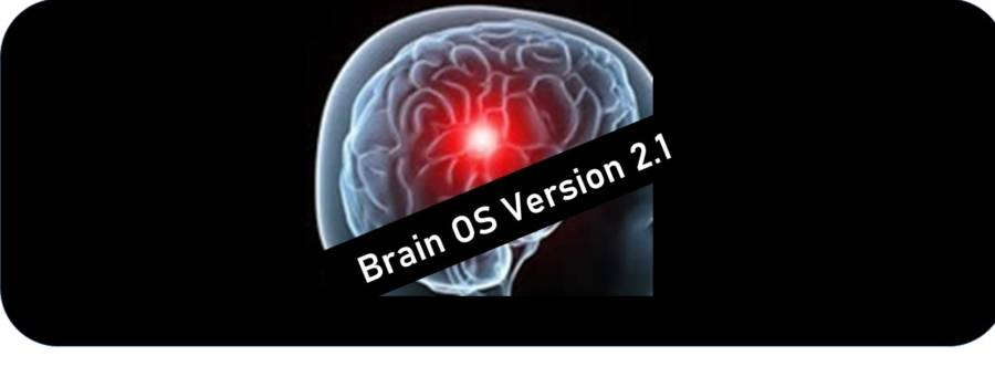 Time to Upgrade your Brain's Operating System !